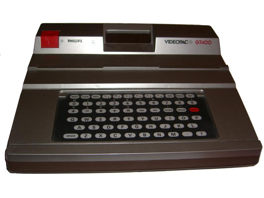 Videopac G7400