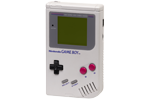 Game Boy (DMG)