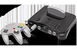 Franz. Nintendo 64
